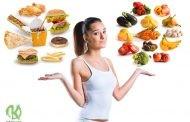 На пути к правильному питанию