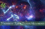 Звезды—живые разумные существа. Часть 3.