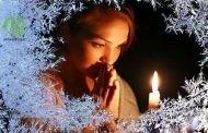Рождественская молитва для приумножения Женской Силы