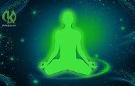 Зелёный цвет ауры и его значение
