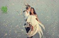 Отношение к жене и удача мужа...