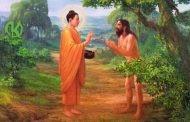 Будда и бедняк. Притча