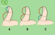 Вот что может рассказать о характере большой палец на руке!