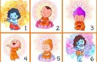 Выберите Будду, откройте для себя свою мантру и запомните её