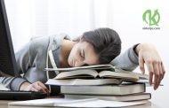 Для нашего мозга недостаток сна ничуть не лучше пьянства