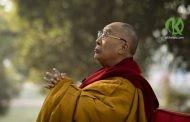 Далай-лама: «Если детей не обнимать, не любить по-настоящему, то их развитие обречено»