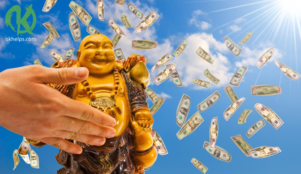 Как привлечь деньги в дом?