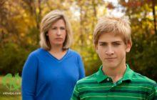Как наладить отношения со взрослым сыном