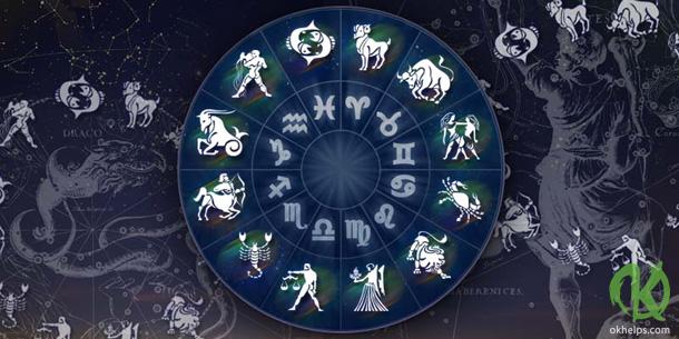 Гороскоп на октябрь от известного астролога Василия Виталиуса