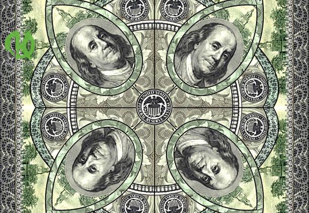 Волшебная мандала для привлечения денег