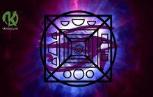 Магический Шар как Мандала Вселенной