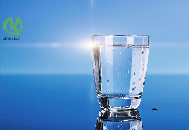 """Техника """"Стакан воды"""" для исполнения желаний."""