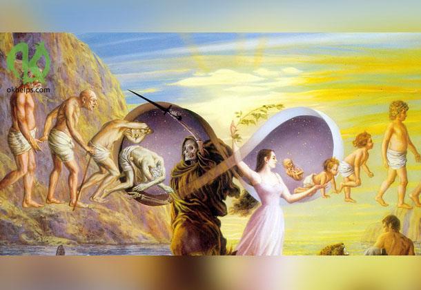 Потрясающий рассказ «Карма»