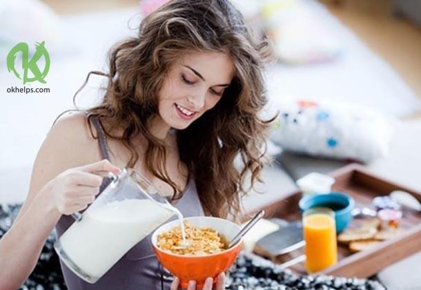 9 опасных завтраков