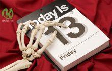Пятница 13 января 2017 года: приметы, обряды и заговоры