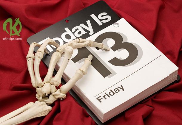 Можно ли делать приворот в пятницу 13 го черный приворот на месячную кровь на расстоянии