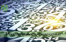 Нумерология брака - рассчитываем число семьи