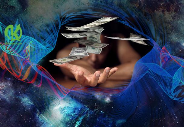 Трансформация энергии денег
