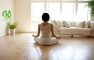 Исцеляющая медитация