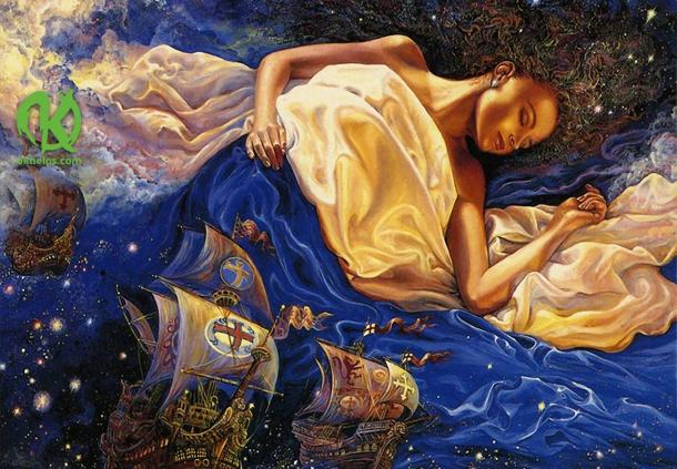 Практическое значение сновидений