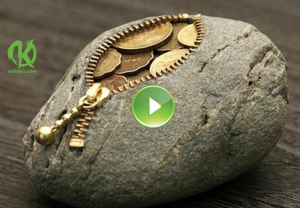 Это видео привлекает деньги в семью!