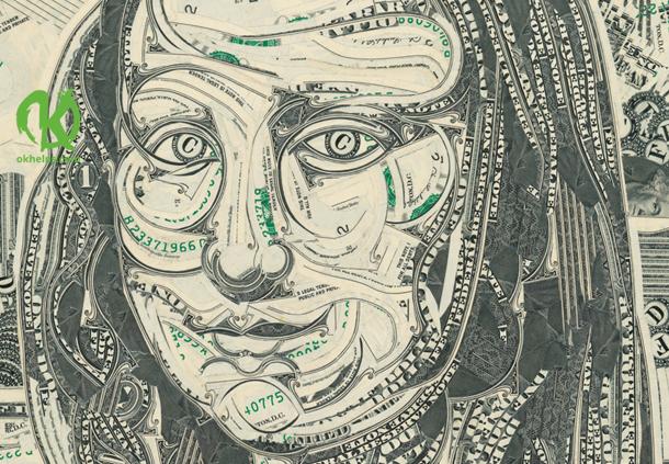 Отношение к деньгам: 6 уровней денег