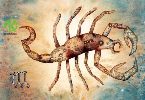 Скорпион в сексе ответы