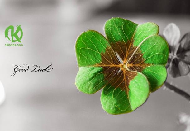 4 способа привлечь удачу