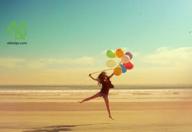 25 упражнений, делающих любого человека счастливее