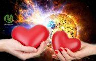 Магия Меркурия, соединяющая два сердца