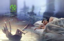 11 загадочных вещей, которые происходят с нами во сне