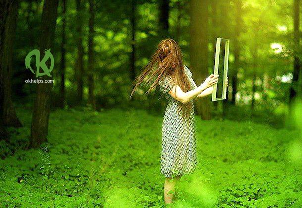 Зеркала и их магические свойства. Правила обращения с зеркалами.