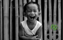 Медитация смеха