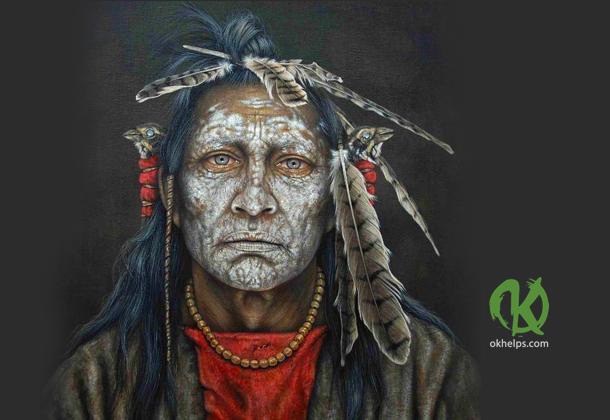Советы Верховного шамана Тувы: экономия продуктов, курение, танец