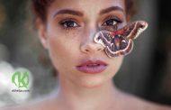 Выйти из уютного кокона для превращения в бабочку