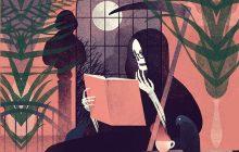 «Дорога в рай» или зачем Смерти коса?