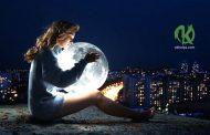 Женщина и Луна — секреты влияния