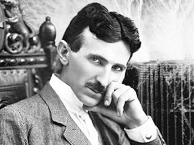 Никола Тесла называет главную причину человеческих страданий