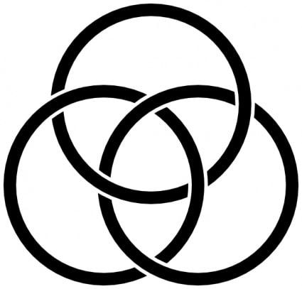 simvol-tri-kruga