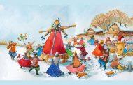 Масленица: история праздника и рецепты блинов